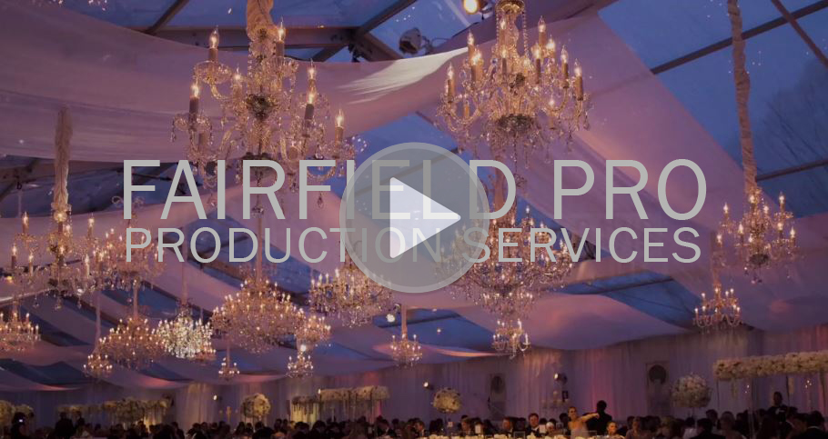 White Wedding by Fairfield Pro Productions